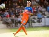 Роман Яремчук забил очередной гол за «Гент»