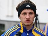 Александр Алиев: «Надо понимать, я пока не соответствую уровню сборной»
