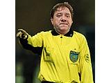 Футбольная роль Богдана Бенюка