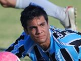 «Гремио» просит «Динамо» продлить аренду Бертольо