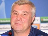 Анатолий Демьяненко — на радио «Динамо». Задавайте вопросы