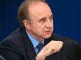 Александр БАНДУРКО: «Мы не потерям Евро-2012 из-за отдельной группы нерадивых, агрессивных людей»