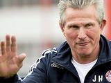 Хайнкес: «В последние годы я трижды отказывался возглавить сборную Германии»