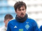 Артем Милевский: «Мое дело — тренироваться»
