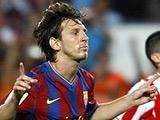 Лионель Месси — игрок года по версии УЕФА