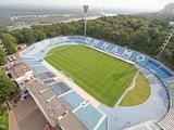 Матч «Севастополь» — «Металлист» в итоге пройдет в Киеве, на стадионе «Динамо»?