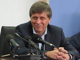 Сергей Керницкий: «Продолжительность сборов «Черноморца» зависит от погоды»