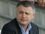 Игорь Суркис: «У нас нет предложения от «Локо» по Алиеву»