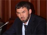 Дисквалифицированного судью Кадырова пристроили в бокс