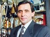15 лет со дня смерти первого президента «Шахтера»