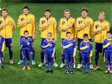 Новый футбольный год сборная Украины откроет матчем с Норвегией