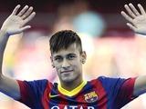 Неймар будет играть в «Барселоне» под 11-м номером