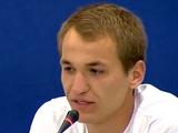 Евгений Макаренко: «Андрей Шевченко — пример для всех украинских футболистов»