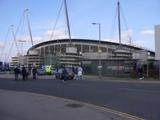 «Манчестер Сити» продает название стадиона