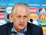 Украина — Северная Ирландия — 0:2. Послематчевая пресс-конференция