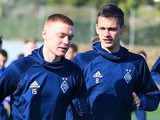 Лучшие молодые футболисты Украины в марте — динамовцы
