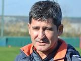 Николай Костов: «Семь игроков «Стали» из-за вируса выпали из работы»