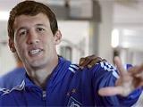 Силва продлил контракт с «Динамо»