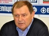 Валерий Яремченко: «Буду переживать за «Динамо» в матче против «Бешикташа»
