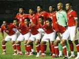В сборной Индонезии натурализовали четверых голландцев
