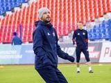 Денис Дедечко покинул «Мариуполь» и вернулся в чемпионат России