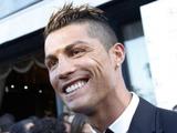 Криштиану Роналду: «Мое будущее – в «Реале»