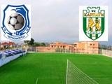 В Одессе пройдет матч единства болельщиков «Черноморца» и «Карпат»