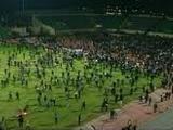 Старт чемпионата Египта вновь отложен