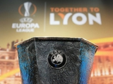 Лига Европы. Результаты ответных матчей 1/16 финала