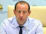 Владимир ГЕНИНСОН: «Пост президента Премьер-лиги? Я думаю и собираюсь»