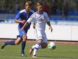 Чемпионат U-19. «Динамо» – «Говерла» – 1:0