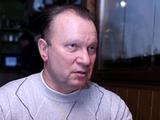 Сергей Морозов: «Шансы «Днепра», «Динамо» и «Металлиста» приблизительно равны»