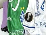 «Динамо» сыграет с «Янг Бойз» в белой форме