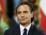 Пранделли пригрозил покинуть сборную Италии