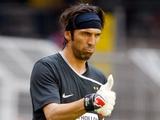 Буффон: «В сложных ситуациях Италия играет лучше всего»