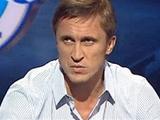 Сергей Нагорняк: «Удивило, что «Днепр» так бежал»