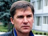 Запорожский «Металлург» возглавил Анатолий Бузник. Пока — в качестве «и.о.»