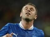 Кассано может сменить «Милан» на «Интер»