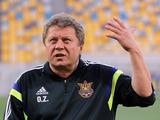 Александр Заваров: «Хотелось бы увидеть дополнительное время и серию пенальти. А там, пусть победит «Ливерпуль»