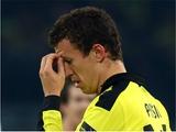 Перишич не видит своего будущего в дортмундской «Боруссии»