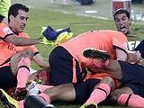 «Барселона» выиграла клубный чемпионат мира (ВИДЕО)
