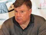 Анатолий Волобуев: «Я полагал, что «Динамо» будет выглядеть посвежее»