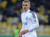 Виталий Буяльский: «Когда дали капитанскую повязку, руки задрожали, ноги подкосились»