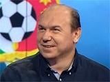 Виктор Леоненко: «Семина убрать — ничего не изменится»