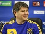 Сергей КОВАЛЕЦ: «Дальше все зависит только от нас»