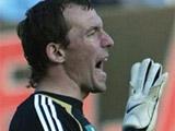 Александр Горяинов: «Пройди мы «Динамо», и дошли бы до финала Кубка УЕФА»