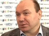 Виктор Леоненко: «Ярмоленко даже не глупый, он тупой»