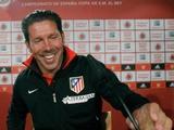 Диего Симеоне: «Возможно, я ошибался, называя чемпионат Испании скучным»