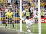 Арбитр, не заметивший гол Девича Англии, признан неудачником года в Венгрии