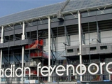 Билеты на матч «Фейеноорд» — «Динамо» уже проданы